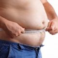 内臓脂肪レベルを下げる横隔膜ストレッチの方法