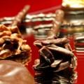 抗酸化作用で血管が若返るチョコ