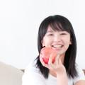 りんごダイエットは効果絶大!1週間で4.3kg減