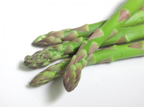 ルチンを多く含むアスパラガスは高血圧に効く