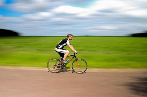 自転車ダイエットは質の高い有酸素運動を目指す
