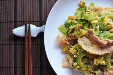 沖縄の平均寿命が長いのは食材に秘密