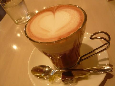 血圧を下げるには板チョコ3分の2とココア2杯