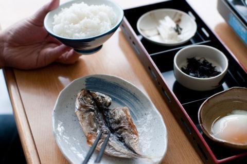 血圧が高い人は朝食に和食を食べてはいけない
