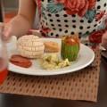 朝食抜きは高カロリーに反応して食べ過ぎになる