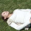 セロトニンを増やす方法は腸を刺激する呼吸法