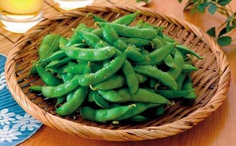 たった2円で茶豆に変身させる枝豆のゆで方とは