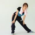 ウエストにくびれを作る体幹トレーニングとは