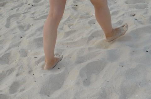 長寿の秘訣「腓腹筋」を鍛えるつま先立ちスロー体操