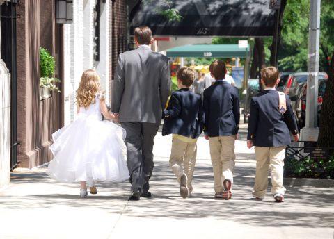 記憶力を鍛える子どもの育て方「一緒に考える」