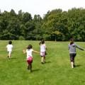 幼児教育で天才脳を作るなら8歳までの外遊び
