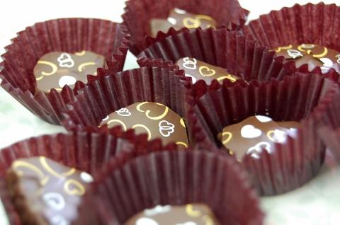 チョコレートの高血圧の改善効果
