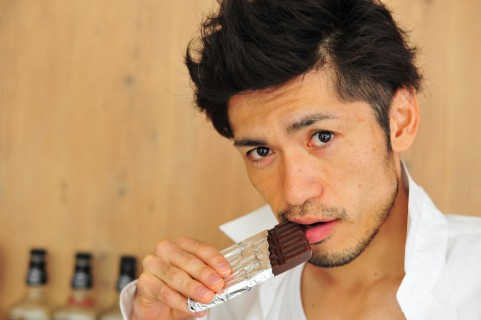 チョコレートの効果といえば高血圧の改善