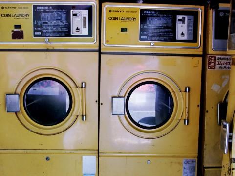 ダニ対策は乾燥機で50度以上にするのが正解