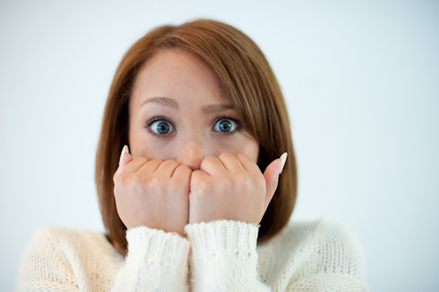 歯茎の出血を放っておくと突然死リスクが上がる