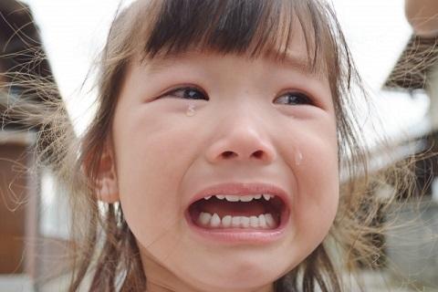 涙が出ると免疫力がアップするメカニズムとは?
