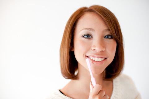 免疫力を高める超ソフトタッチの歯磨き法