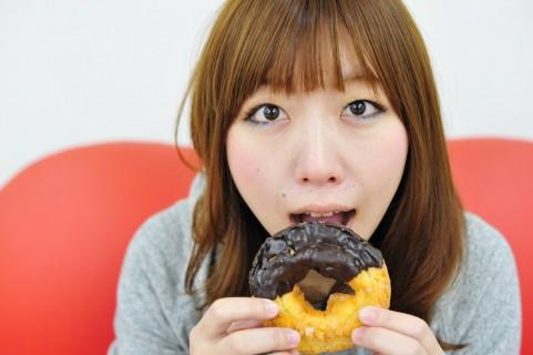 老化防止ホルモン「グレリン」は空腹時に分泌