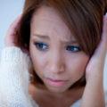 首こりが頭痛をやめまいを引き起こすメカニズム