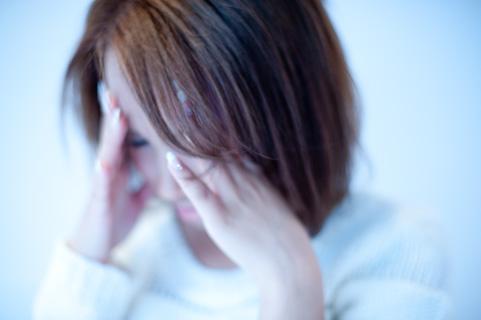 鉄分不足が原因でうつ病や睡眠障害を発症する