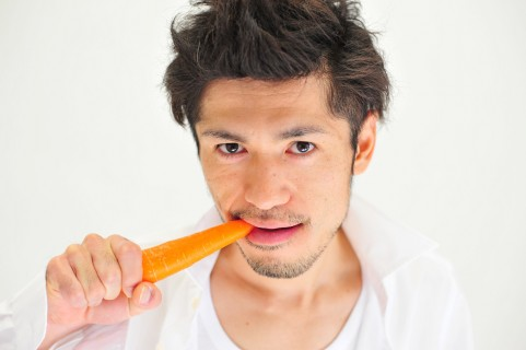 癌に効く食べ物は皮ごと食べることがポイント