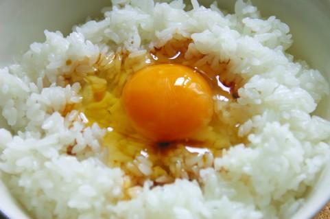 コレステロール値は卵の摂取量とは無関係だった