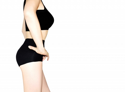 インナーマッスルの鍛え方は正しい姿勢のキープ