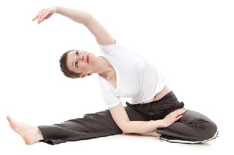 大腰筋を筋トレするときは腹筋のやりすぎに注意