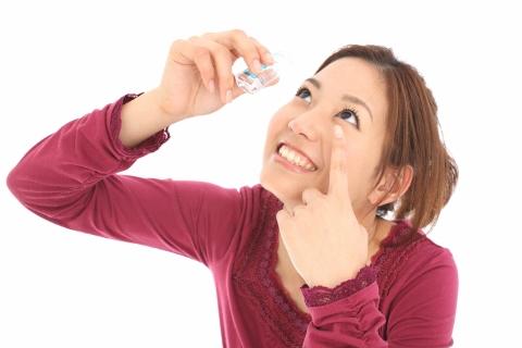 緑内障の治療は目薬を処方されるだけ