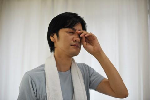 白内障・緑内障の症状がわかる「目の危険度チェック」