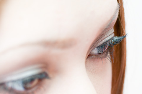 緑内障が原因かもしれないケアレスミス