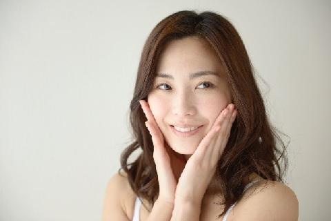 合谷(ごうこく)は顔のむくみ解消にも効果アリ