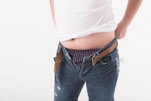 ダイエット飲料でウエストが太くなるメカニズム