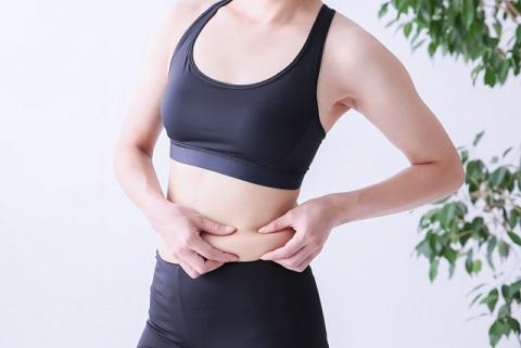 お腹痩せに即効性のある腹横筋のトレーニング法
