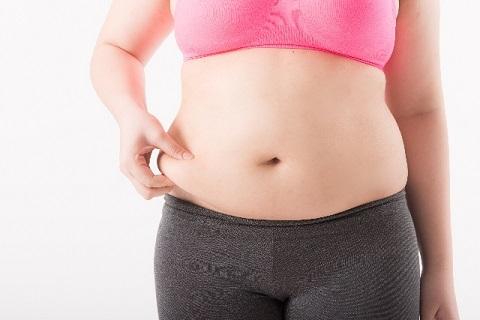 内臓脂肪レベルを減らす