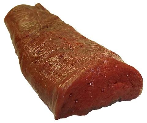 大腰筋は太くて長い筋肉!牛や豚でいうヒレ肉