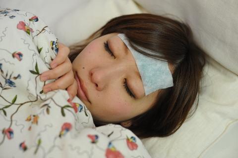 インフルエンザで熱を出さないための4つの対策