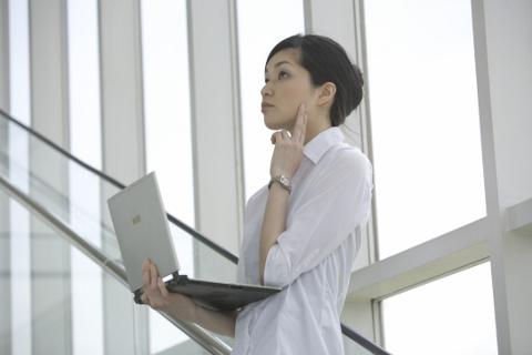 物忘れの原因が脳過労というケースが増えている