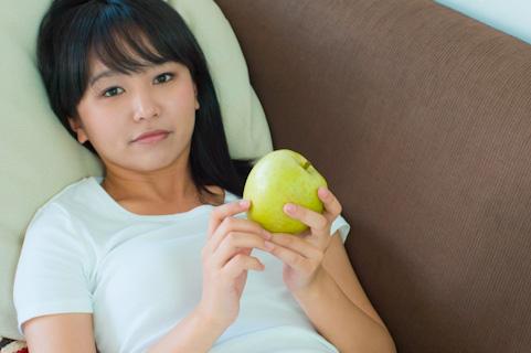 ビタミンCを効果的に摂るなら食後のデザート