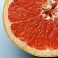 グレープフルーツは薬を想定以上に吸収させる