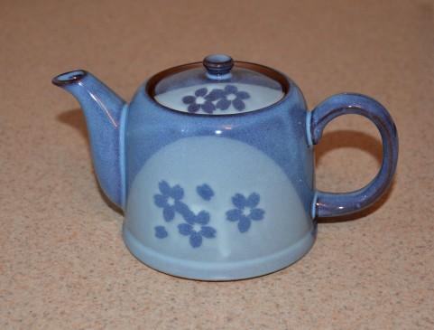水出し緑茶の作り方は煎茶10gに氷水100ml
