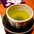 カテキン効果で体を老化から守るなら緑茶が一番