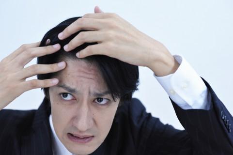 薄毛対策「1分間頭皮マッサージ」のやり方