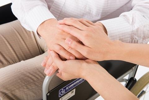 指先のしびれが両腕に出る代表的な病気が糖尿病
