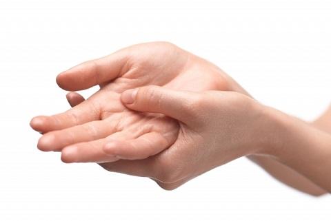 持久力が手のひらを冷やすだけでアップする理由