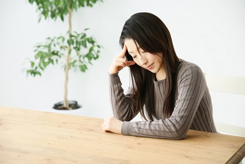 頭痛が治らないときの神経ブロックという選択肢