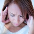 離婚している人に多い!?偏頭痛の原因と治し方