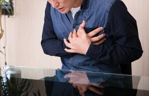 心臓が痛いとき命に関わる心臓病はレベルが強い