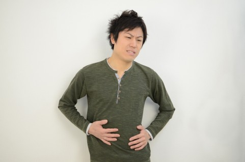 胃痛の3大原因!暴飲暴食・ピロリ・ストレス