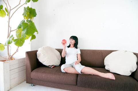 腸腰筋の鍛え方はソファをやめること